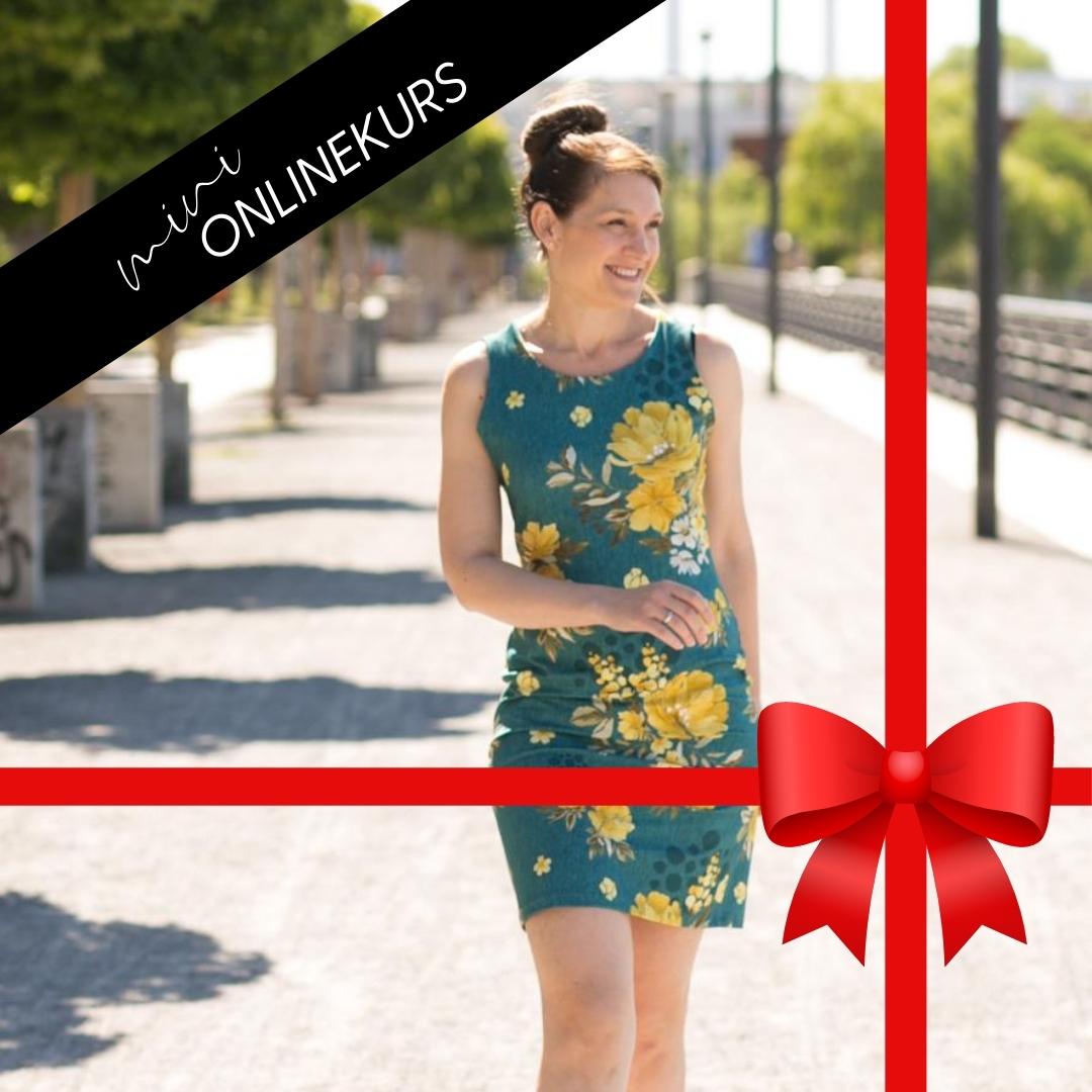 Geschenkt! Kleid Julia