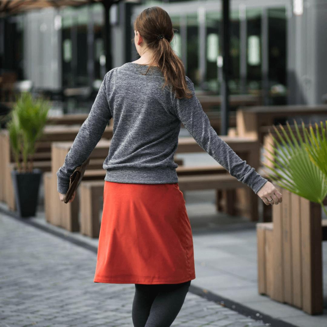 Produktbild Pullover Bettina