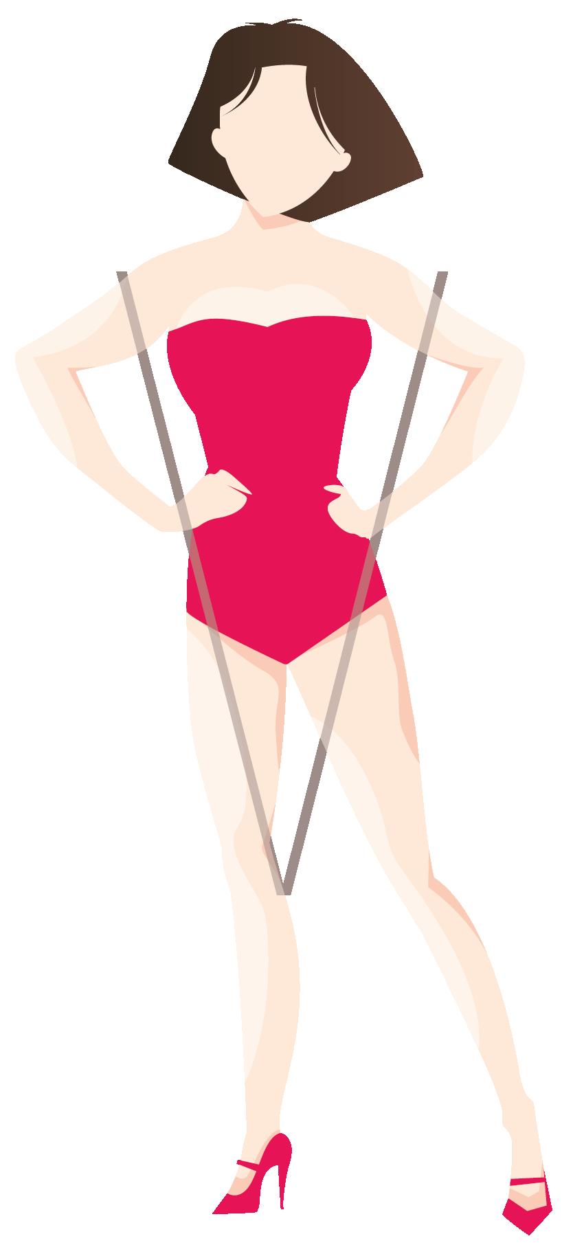 Pretty Pattern Figur-Typ V