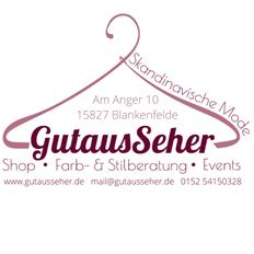 Logo Kerstin Gutausseher
