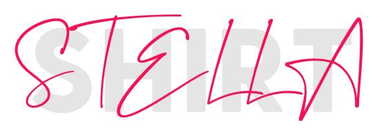 Schriftzug Ada