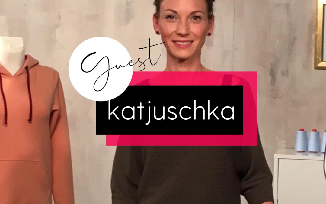 Katjuschka Foto Blogpost